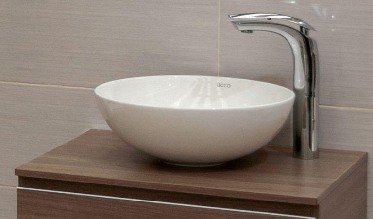 Griferías para baño hasta el mínimo detalle cuenta