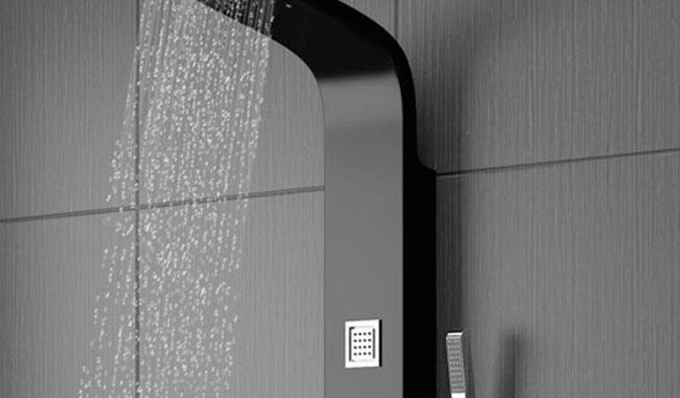 Es momento de tomar una ducha: ¿Te gustaría tomarla en una Torre Ducha?